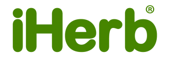 iHerb Logo Green
