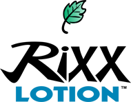 rixxlotion logo